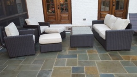 FURNITURE SETS CATALINA PATIO COLLECTION
