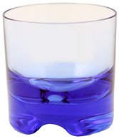 GLASSWARE - OUTDOOR VIVALDI TUMBLER - 10oz - PACIFIC BLUE