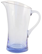 GLASSWARE - OUTDOOR Design+ Contemporary Pitcher - 1.9 qt