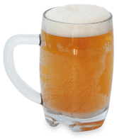 GLASSWARE - OUTDOOR Vivaldi Beer Mug - 15 oz