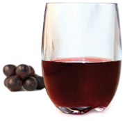 GLASSWARE - OUTDOOR Osteria - Stemless Wine Glasses 13 oz